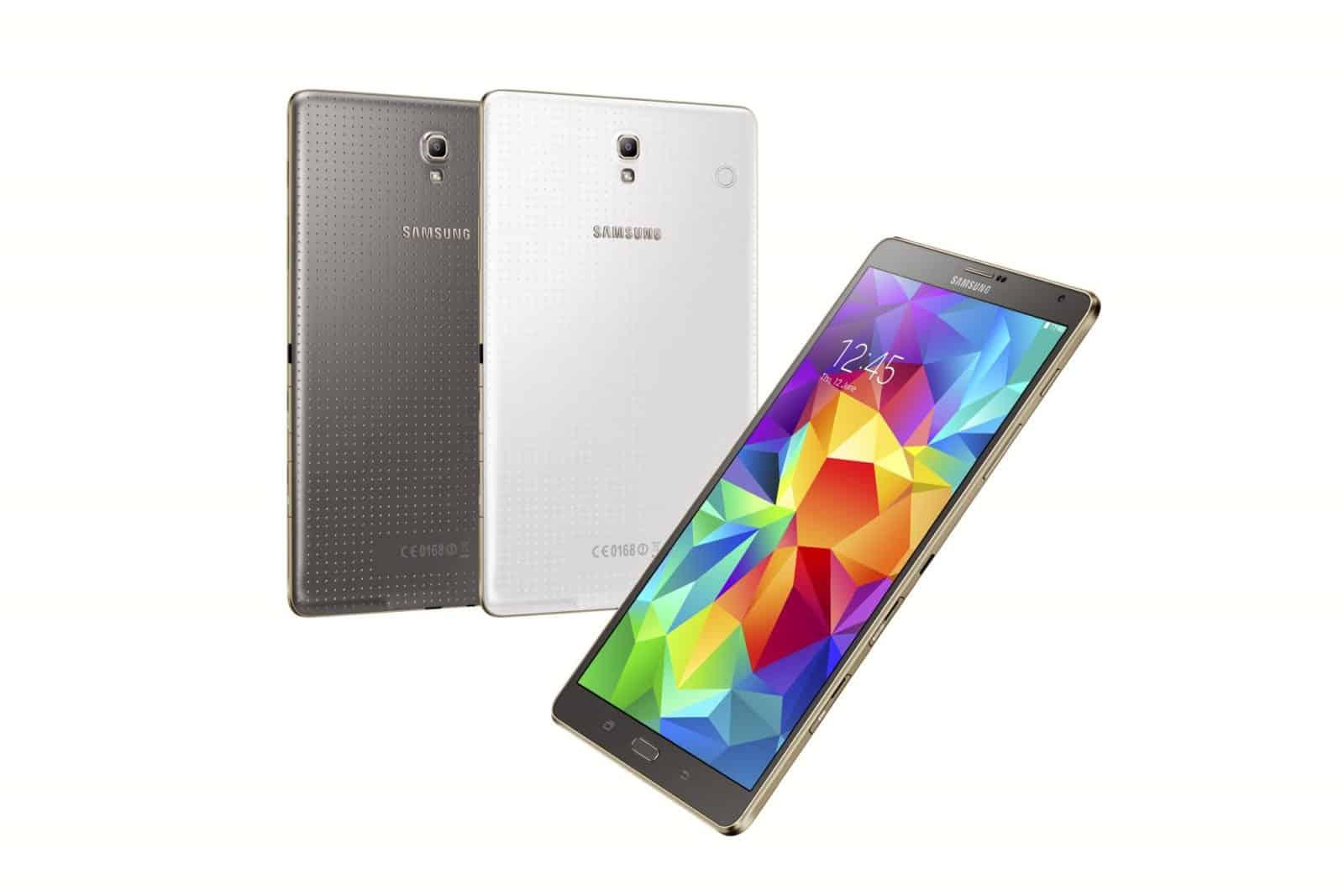 AH Samsung Galaxy Tab S 8.6