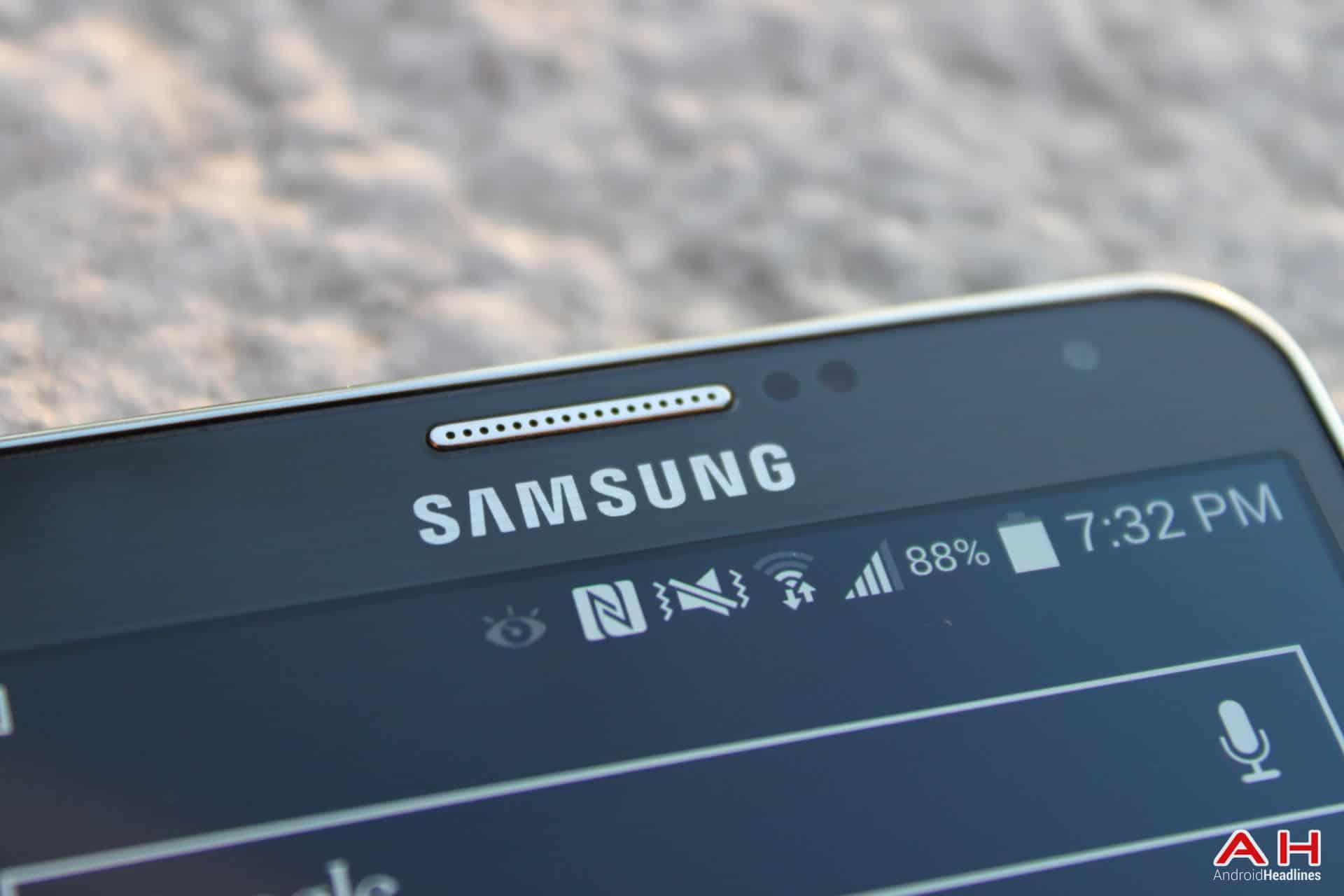 AH Samsung Logo Note 3 3.0