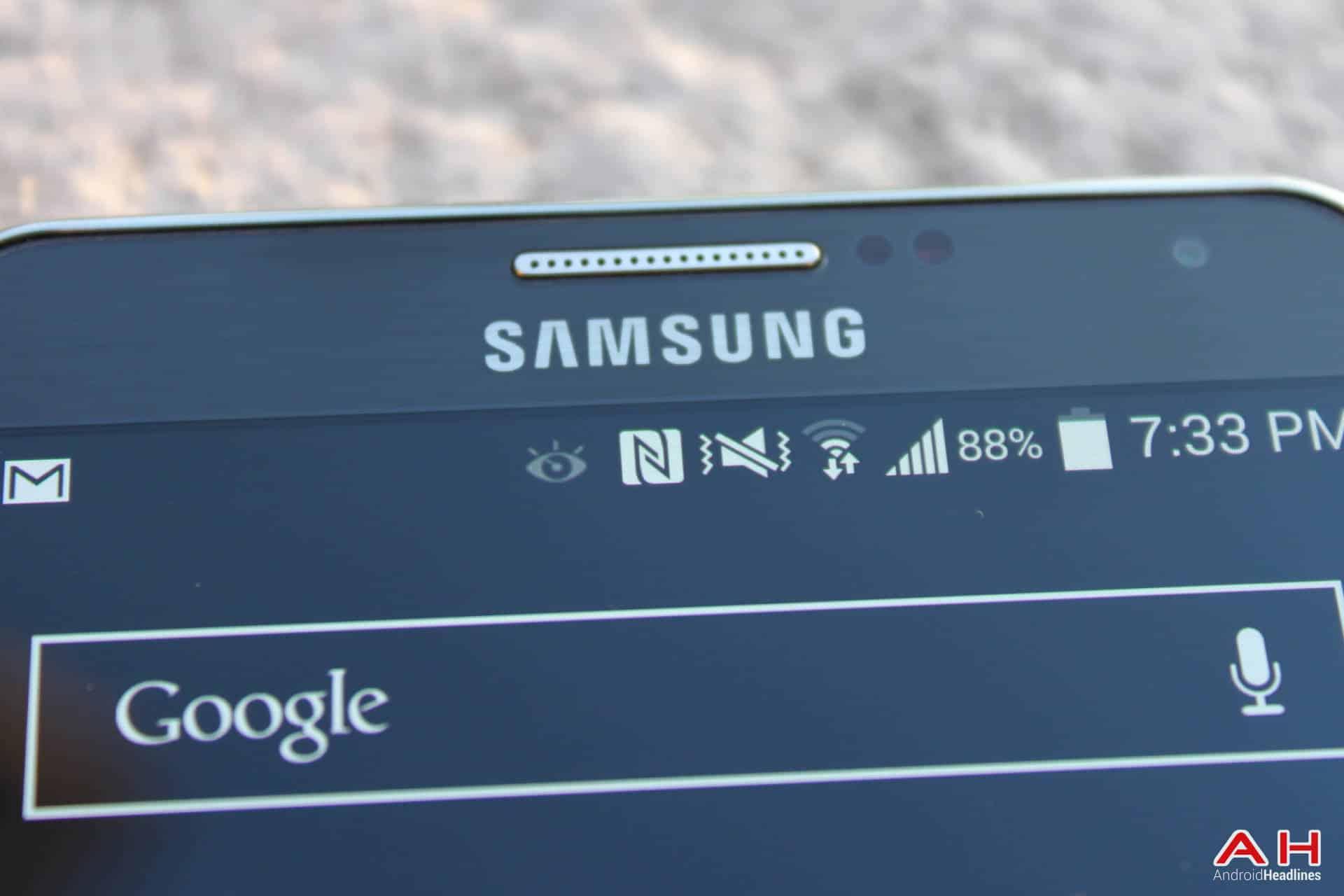 AH Samsung Logo Note 3 3.3