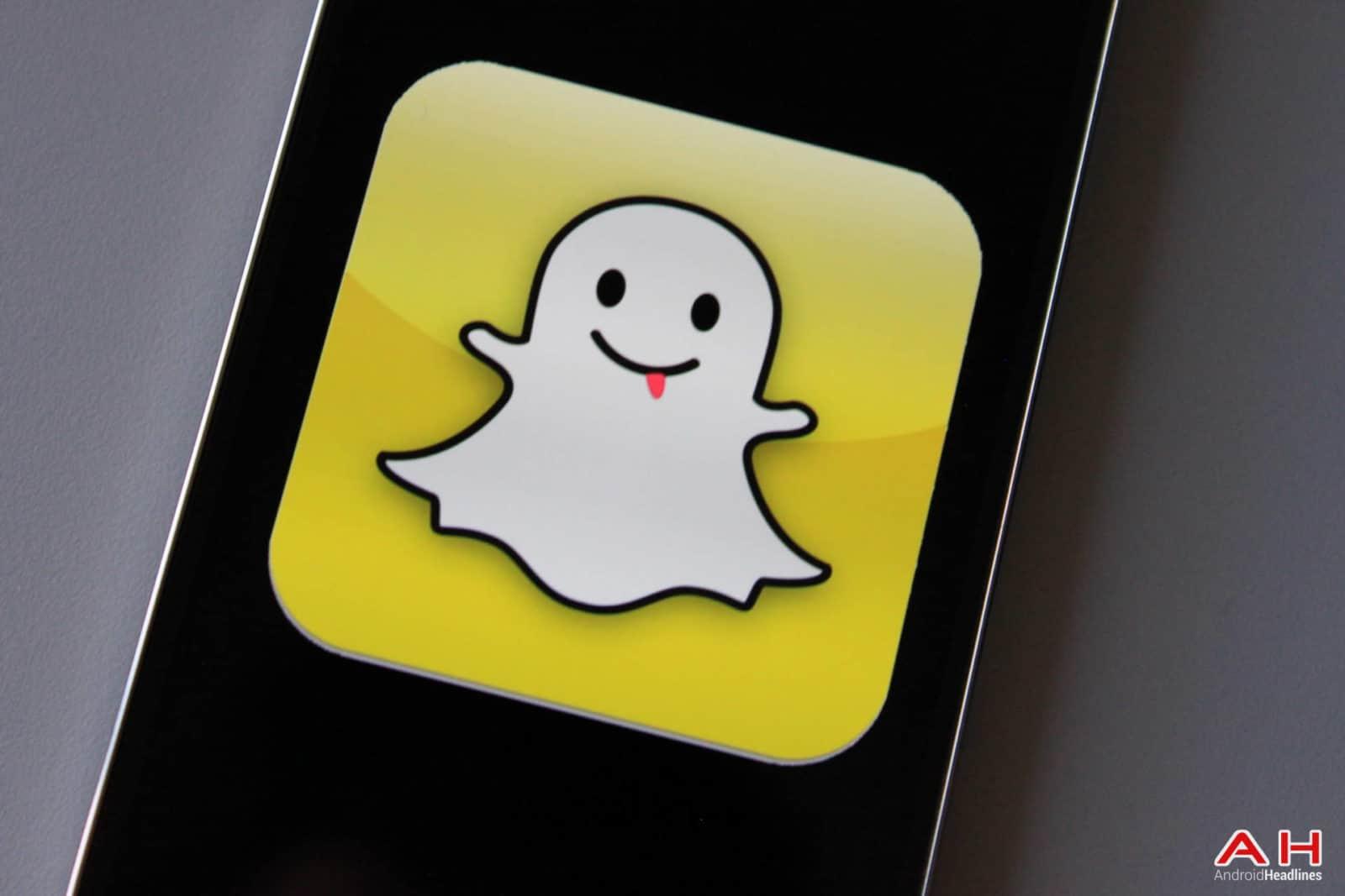 AH Snapchat 1.0