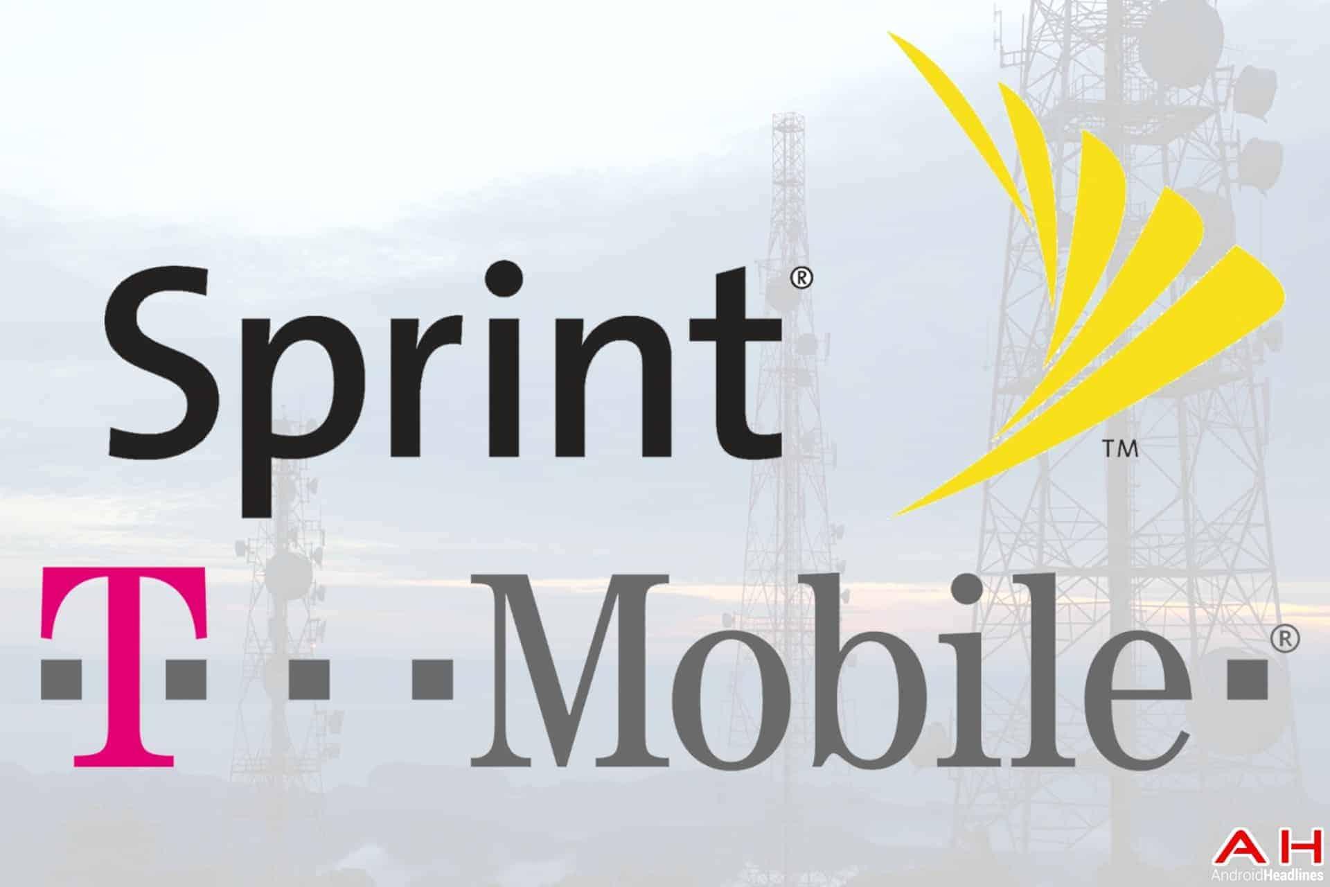 AH Softbank Sprint T Mobile Merge 1.1