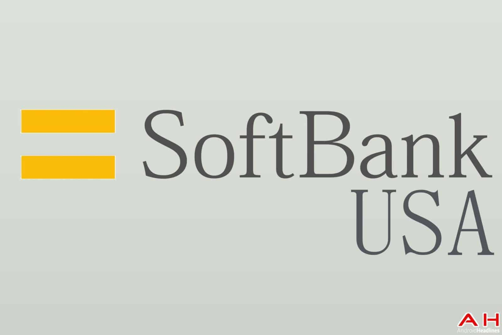 AH Softbank USA