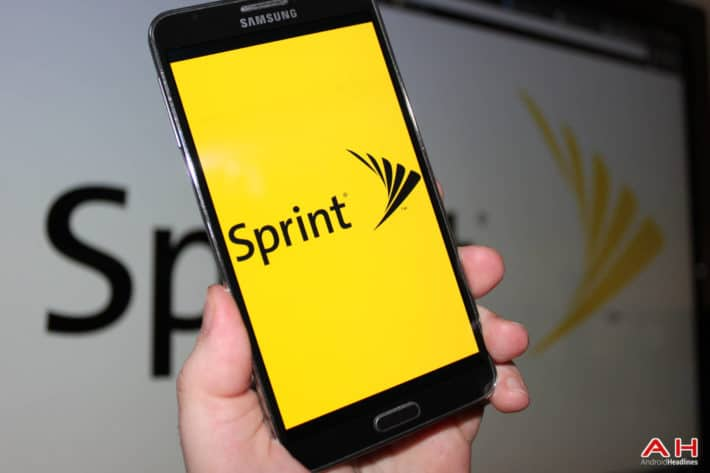 Sprint Exec: Network Supports Shared Plans With Large Data Buckets