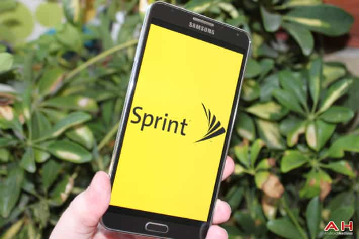 Sprint Ups The Data For $20 Family Share Pack To 1GB