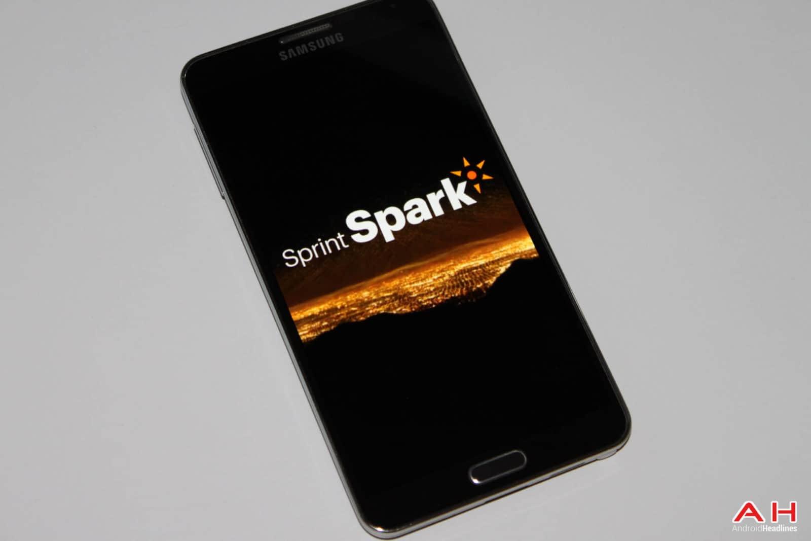 AH Sprint Spark Logo 1.2