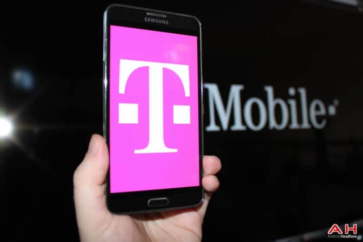 T-Mobile USA Offering Unlimited International Calling From $5 Per Shared Account