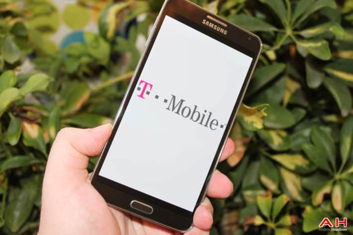 T-Mobile Attempts to Dampen the Impact of AT&T's Purchase of Plateau Wireless