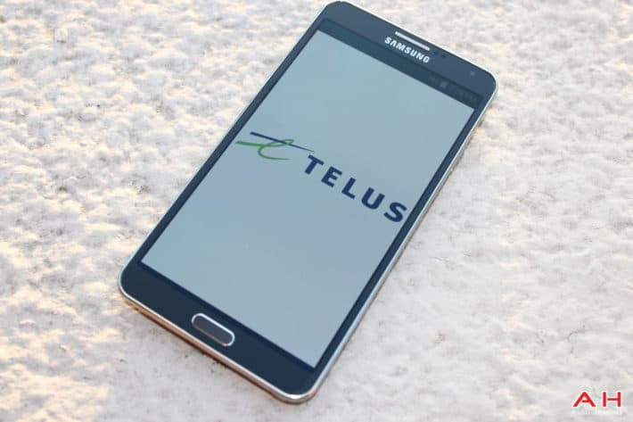 TELUS Gives 5000 SCENE Points On New 2-Year Choice Plan