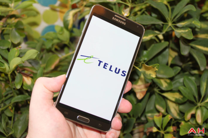 TELUS to Increase Unlock Fee by $15 on July 7