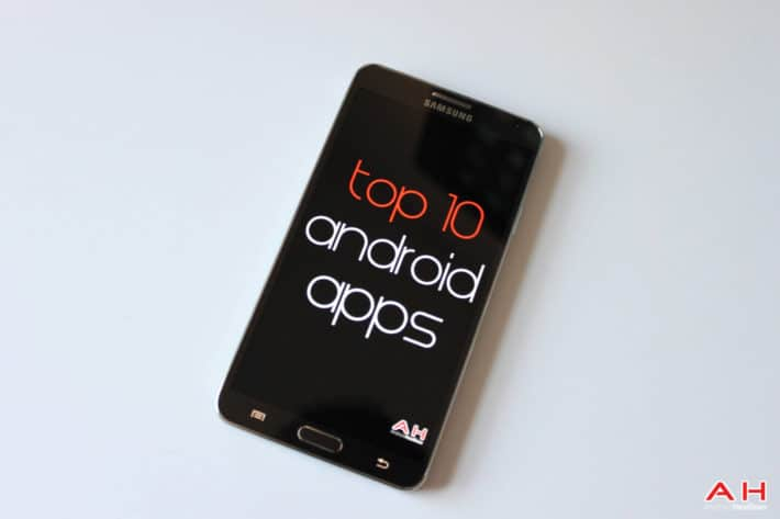 Featured: Top 10 Best Android Apps – March 2015 Edition