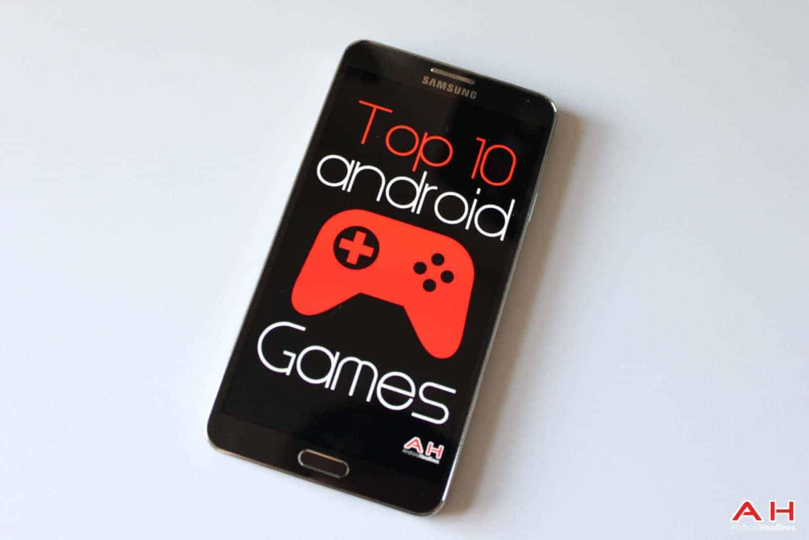 AH Top 10 Games  Monthly