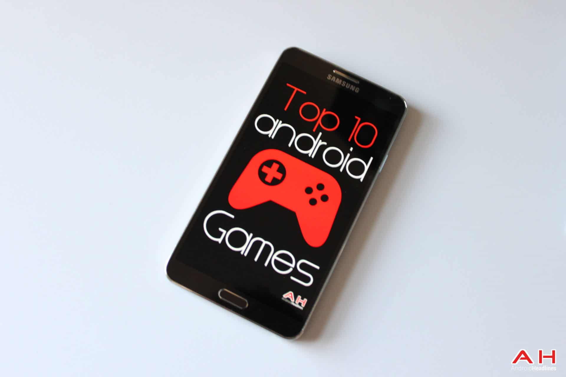 Top 10 Best Android Games: July 2014 Edition