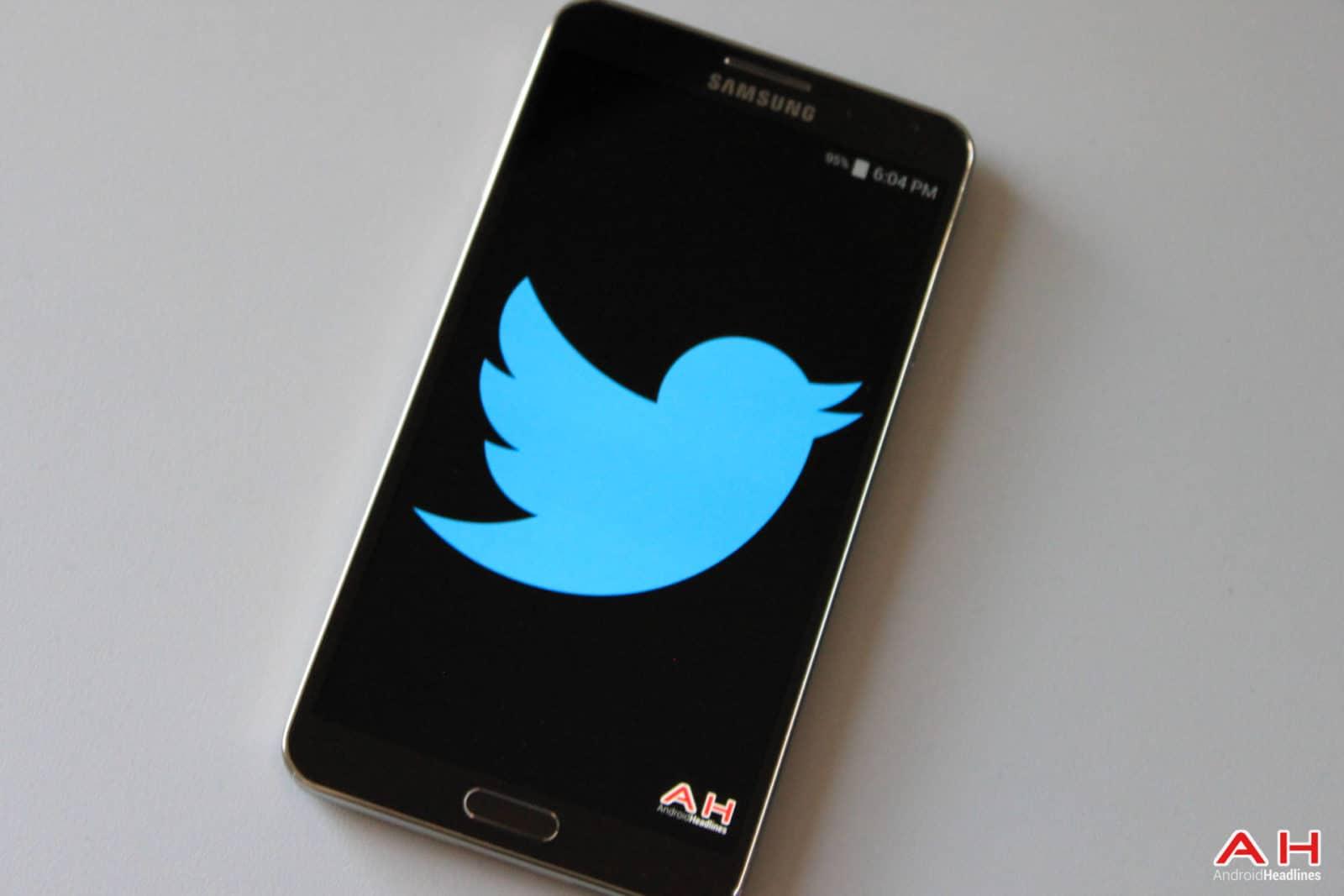 AH Twitter 1.0