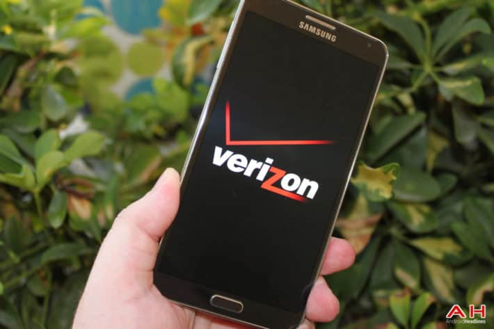Verizon Squashes Any Notion Of A New App Store Coming To Their Devices