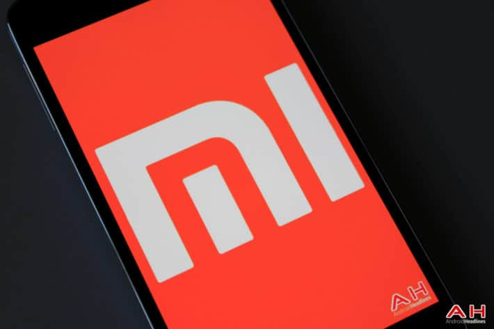Xiaomi Plans To Move 100 Million Units In 2015 According To Company's CEO