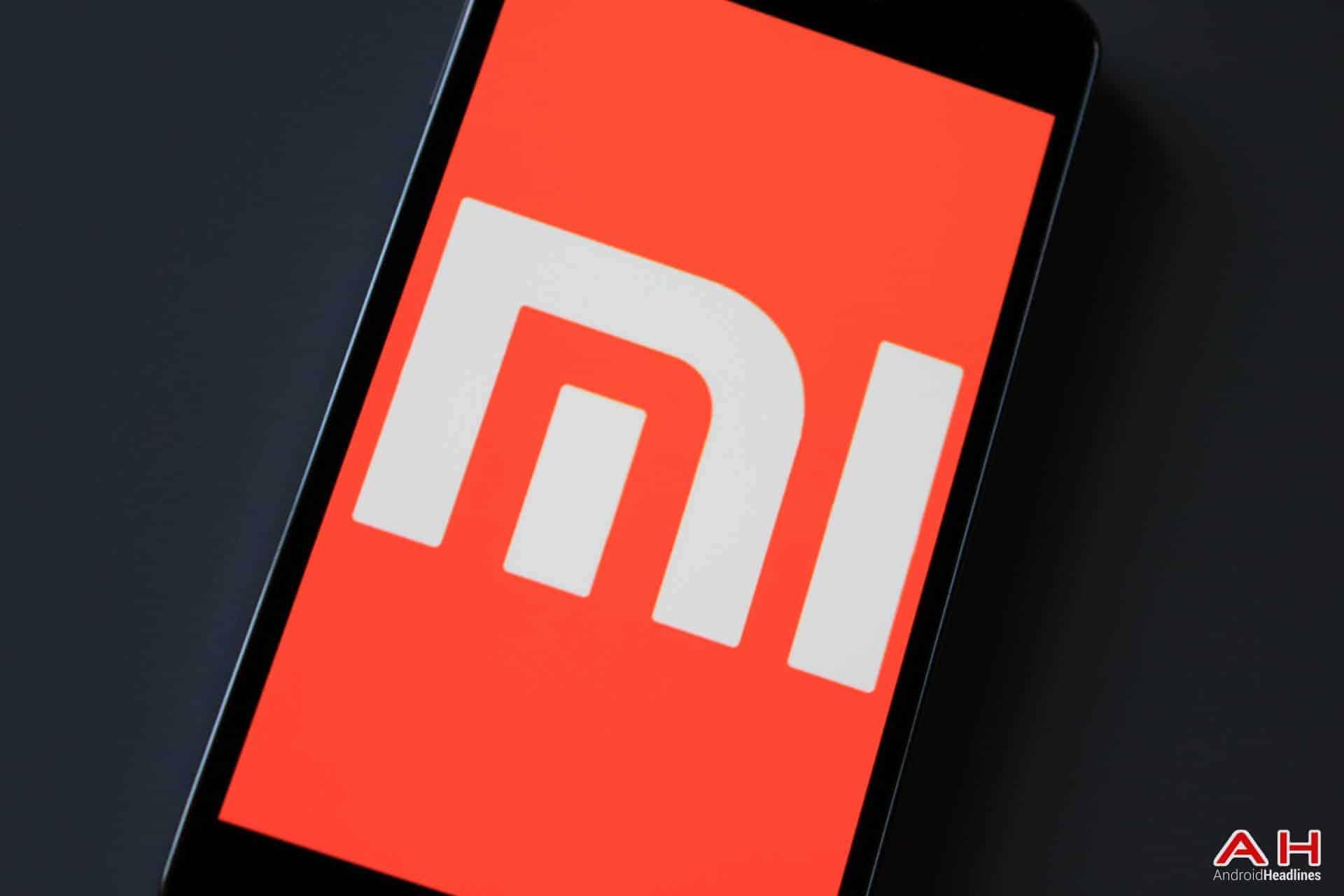 AH Xiaomi Logo 1.3