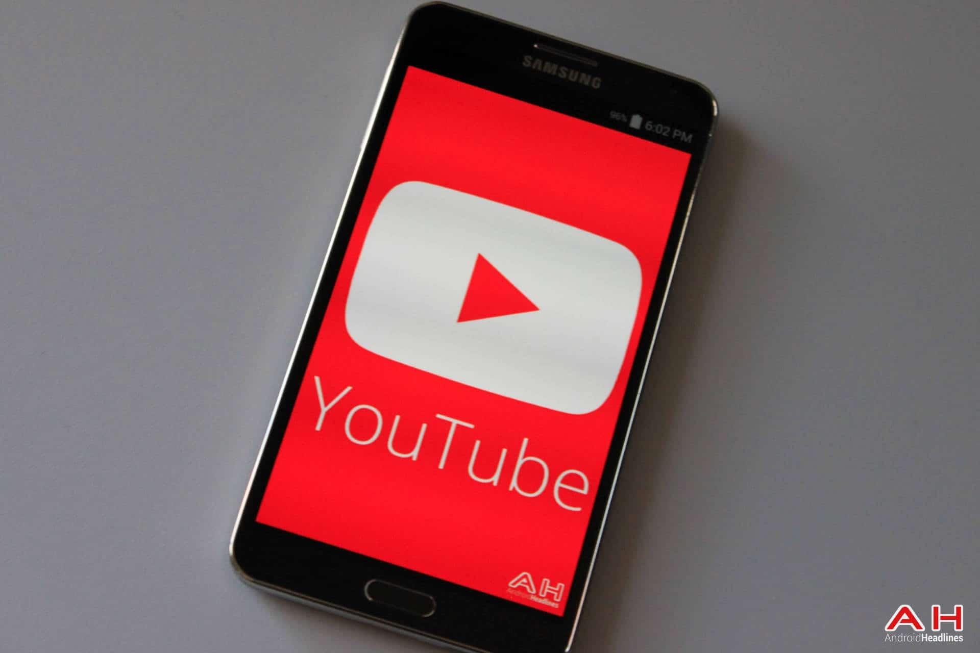 AH Youtube 1.4 you tube