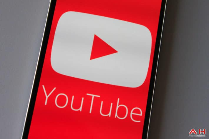 Will A Shift In YouTube's Chain of Command Affect Their Music Streaming Service?