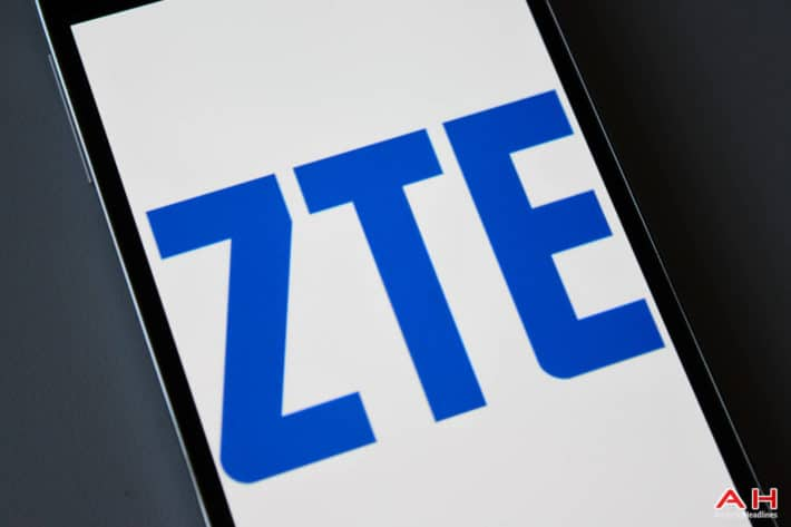 T-Mobile Possibly Testing ZTE Phablet Device For Launch On The Network