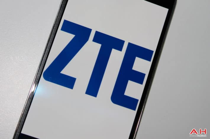 ZTE Releases The Next Pure Android Device In Hong Kong