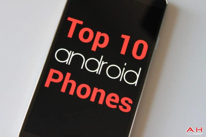 Top 10 Best Android Smartphones Buyers Guide: August 2014 Edition