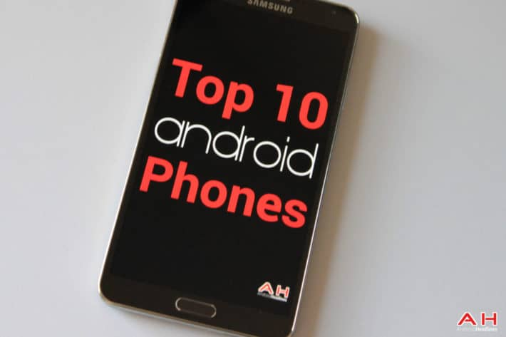 Top 10 Best Android Smartphones Buyers Guide: July 2015 Edition