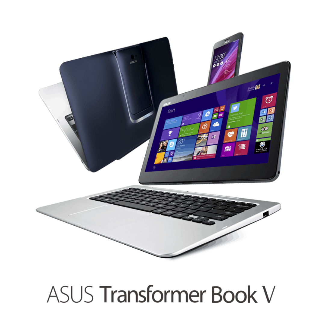 ASUS Transformer Book V_PR01