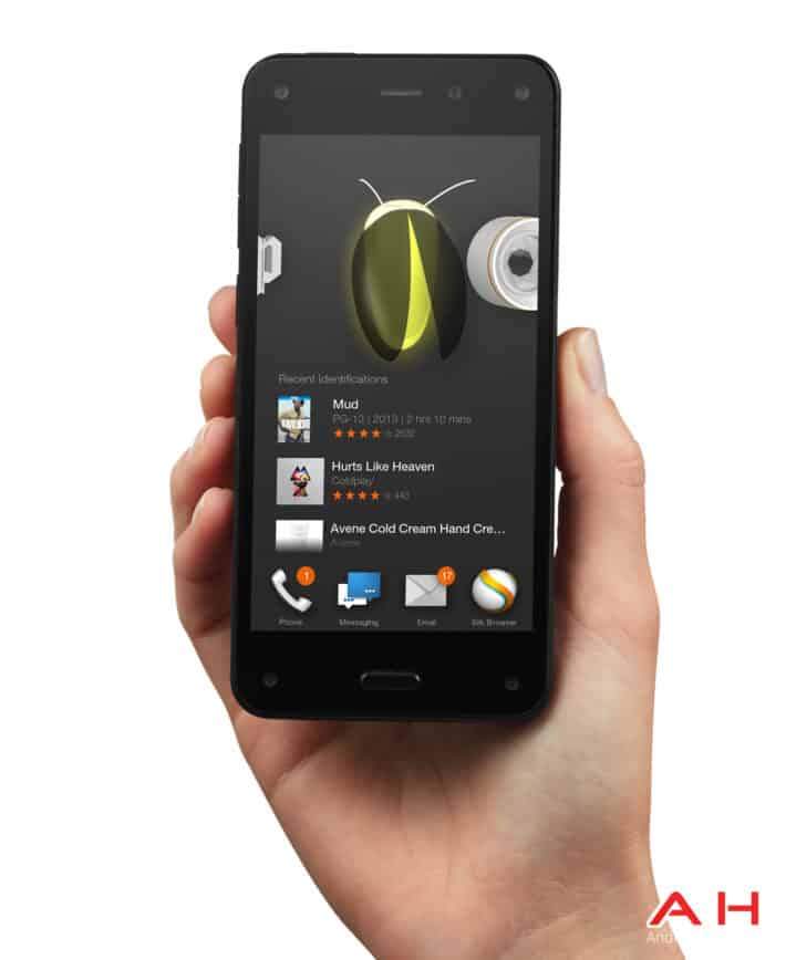 Amazon Fire Phone AH-9