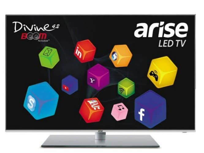 Arise Android TV