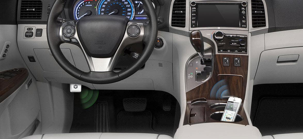 Automatic - Dashboard Picture