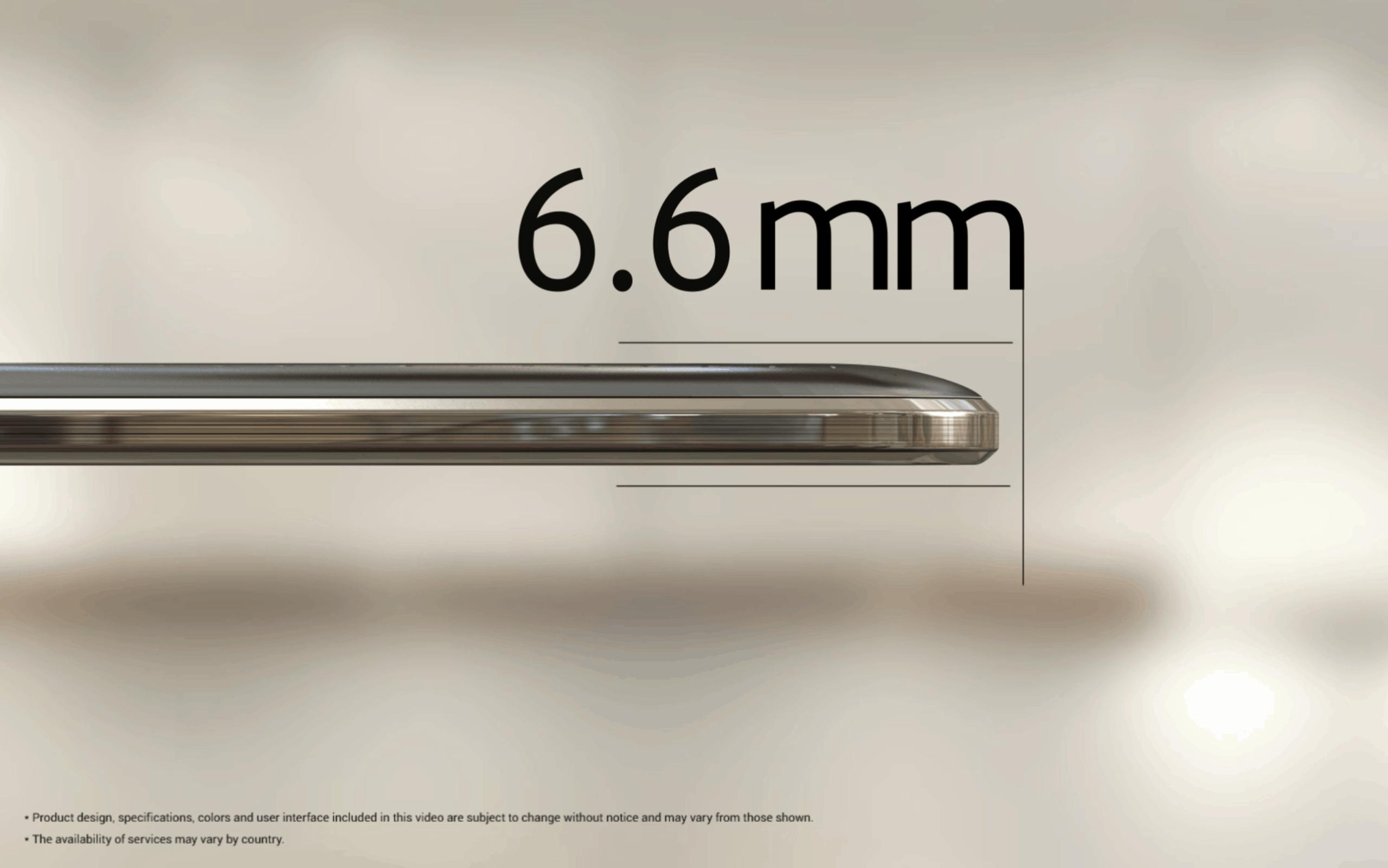Galaxy Tab S 08