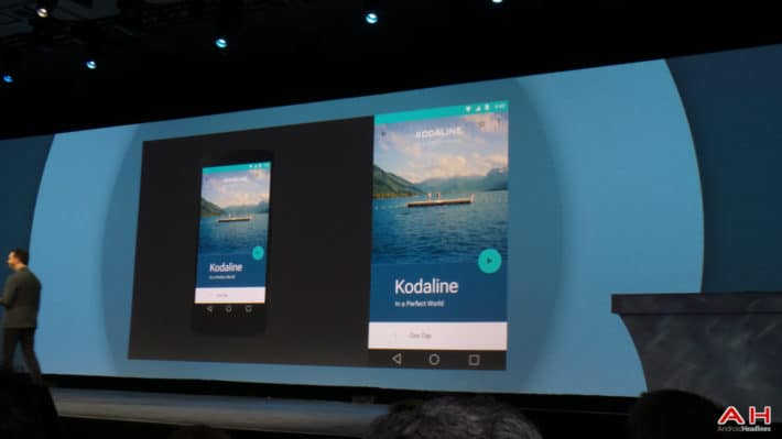 Google Adds new Sections to the Material Design Guidelines
