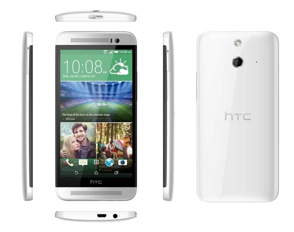 HTC One E8 16