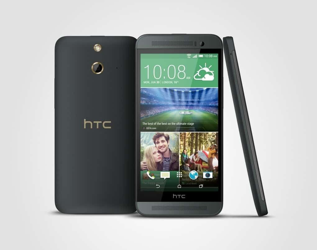 HTC One E8 20
