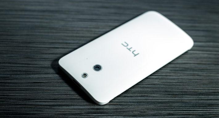 HTC One E8 22