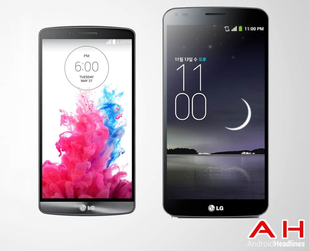 android phone comparisons lg g3 vs lg g flex. Black Bedroom Furniture Sets. Home Design Ideas