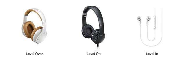Level Series