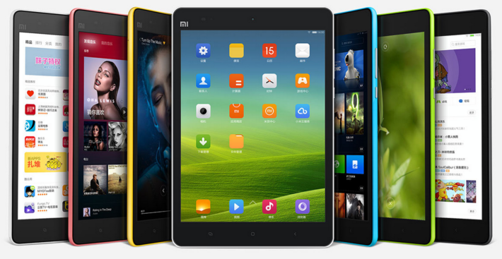 Xiaomi Sells Out Their New MiPad in Minutes