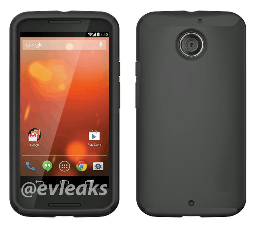 Moto X+1 @evleaks