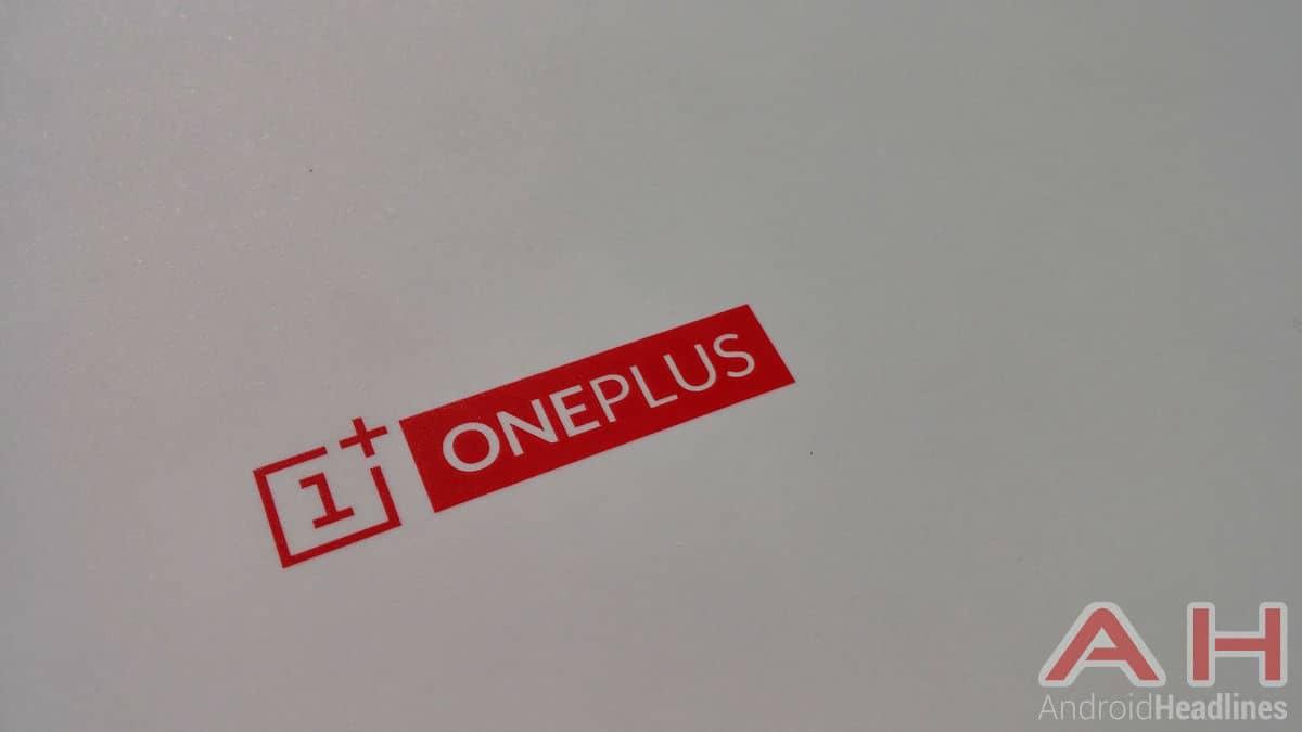 OnePlus Logo 3