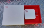 OnePlus One Charger Box