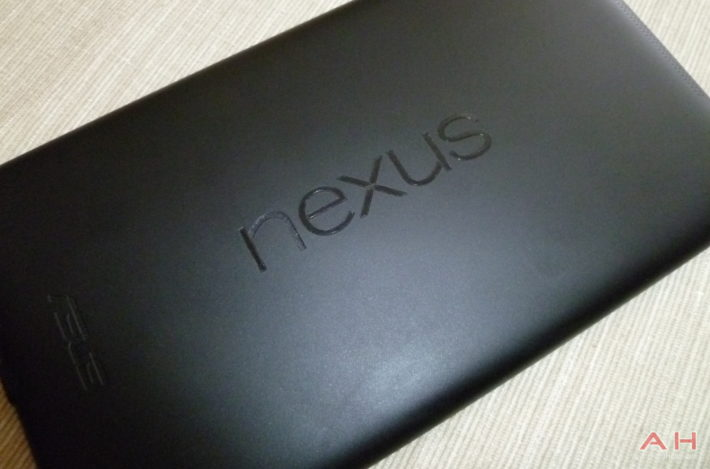The Fabled HTC Nexus Tablet Rumored To Hit By October 9th This Fall