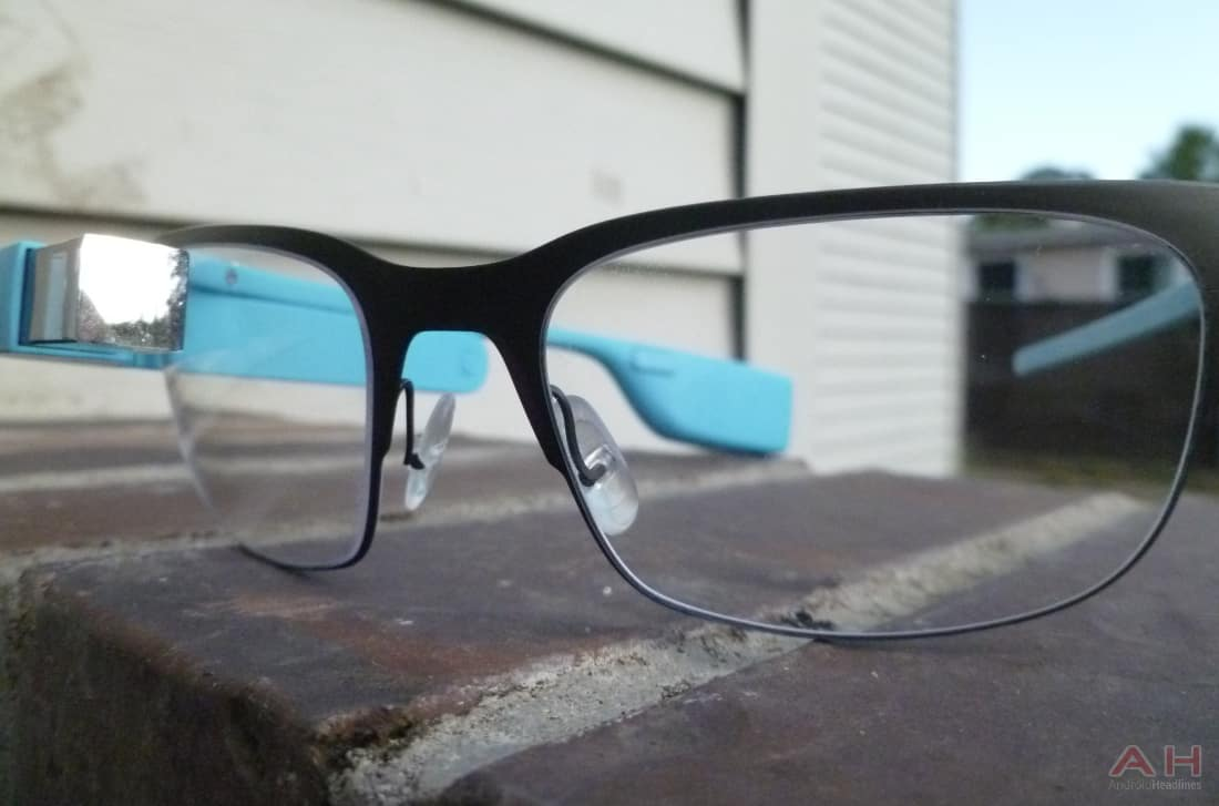 Google Glass Owner Has His Glass Stolen But Manages To LiveStream The Thief