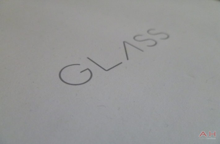 Google Announces Notification Sync on Glass This Week