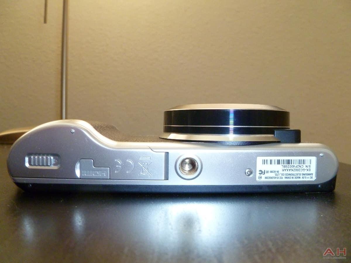 AH Samsung Galaxy Camera 2