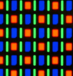 RGBG Pentile