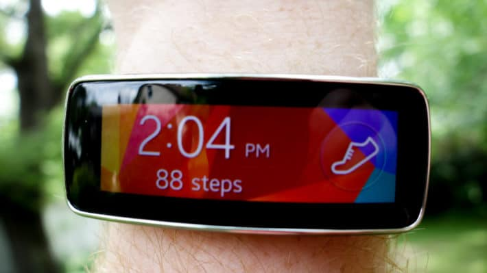 New Patent For a Smart Fitness Tracker by Samsung Shows the Company's Interest In Fitness Gadgets