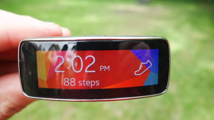 Featured Review: Samsung Gear Fit
