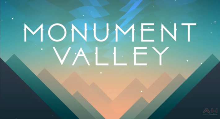 Gamers Unite, Monument Valley is Amazon's Free App of the Day!