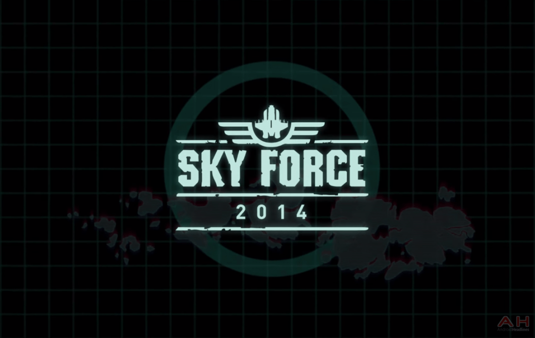 AH Sky Force 2014